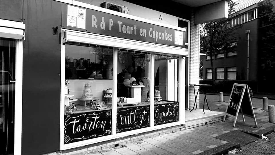 R & P Taart en Cupcakes