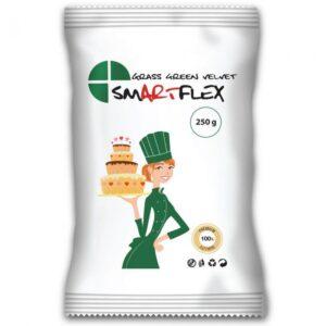Smartflex donker groen 250 gram