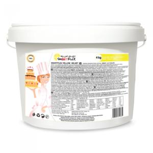 Smartflex Geel 4 kilo