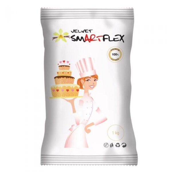 Smartflex vanille Wit 1 kilo